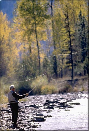 Espanola new mexico outdoors activities for Fly fishing new mexico
